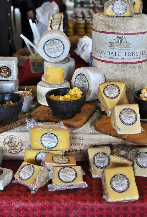 Meet Greg Schulte of Brunkow Cheese of Darlington, WI