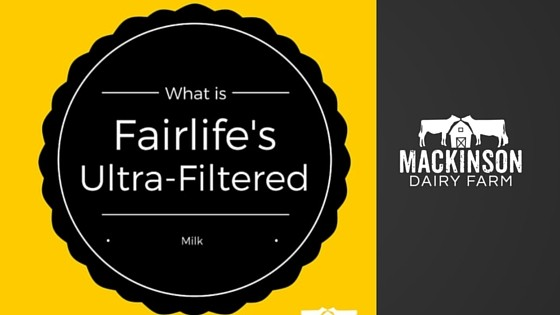 New Milk Trend – What is Fairlife's Ultra-Filtered Milk?