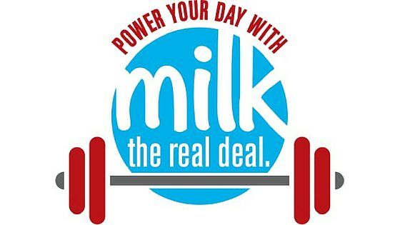June Dairy Month: Power Your Day with Milk the Real Deal